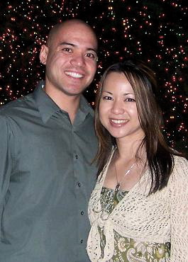Gary and Marianne 12.23.05