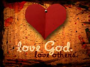 Love God_Love Others