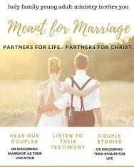 HFYA Marriage